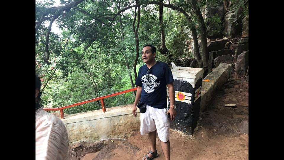 Team Leader - Lingaraj Managuli